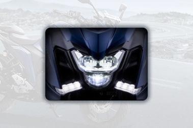 Yamaha Fazer 25 (Fazer 250) Head Light