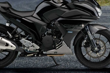 Yamaha Fazer 25 (Fazer 250) Engine