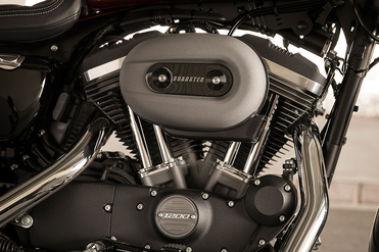 Harley Davidson Roadster Engine