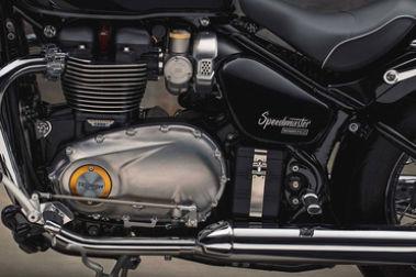 Triumph Speedmaster Engine