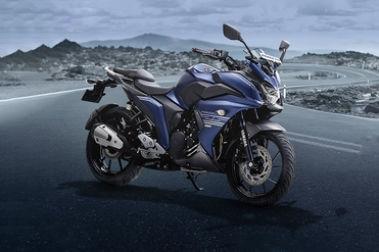 Fazer 250 vs Yamaha YZF R15 V3| Compare Price, Specs Comparison | Gaadi