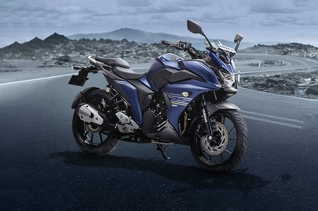 Yamaha Fazer 25 (Fazer 250)
