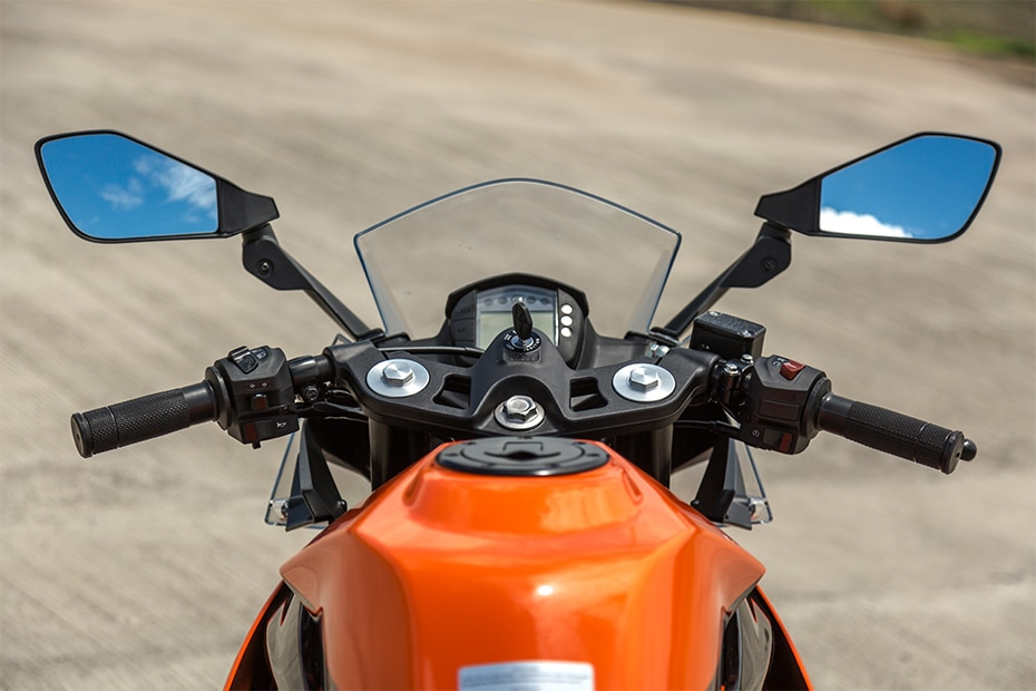 KTM RC 125 Price, Mileage, Images, Colours, Reviews