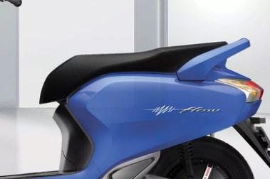 22Kymco Flow Seat