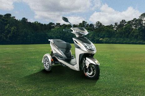 Amo Mobility Jaunty-3W