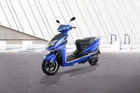 Amo Mobility Jaunty