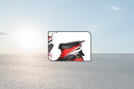 Amo Mobility S-Pin Seat