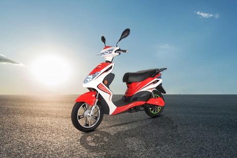 Amo Mobility S-Pin