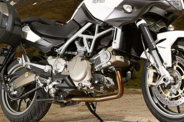 Aprilia Mana Engine