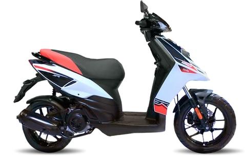 Aprilia Scooter 150