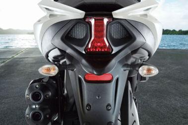 Aprilia SRV 850 Tail Light