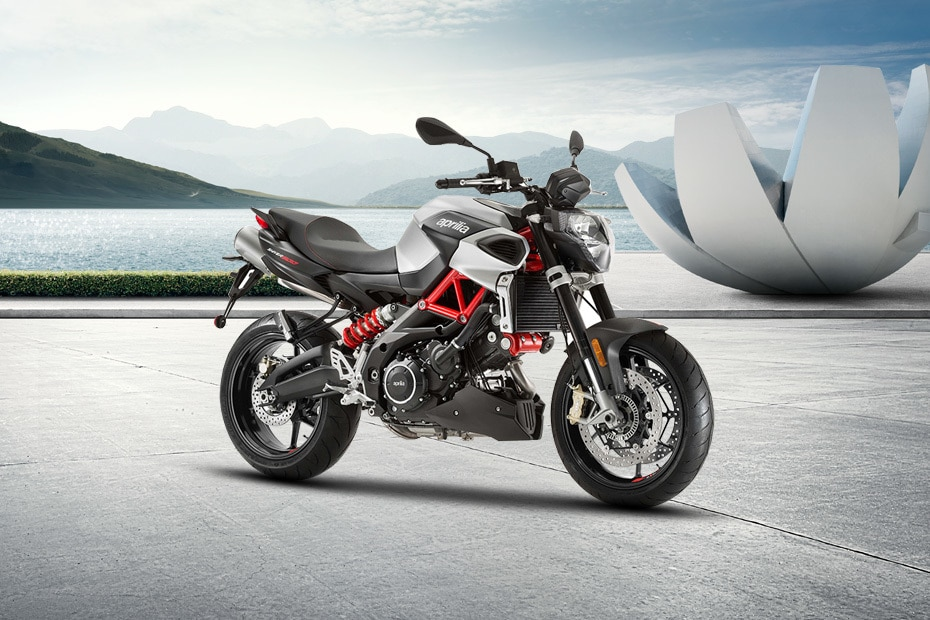 aprilia shiver 900 price specs mileage reviews. Black Bedroom Furniture Sets. Home Design Ideas