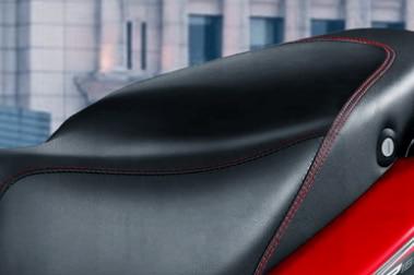Aprilia SR 160 Seat