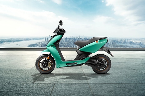 Ather 450 Plus