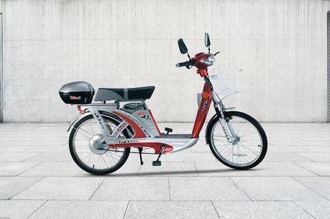Avon E Bike