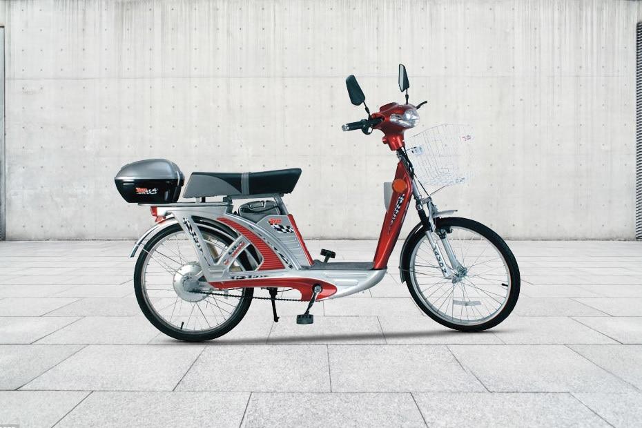 Avon E Bike Price Mileage Images Colours Specs Reviews