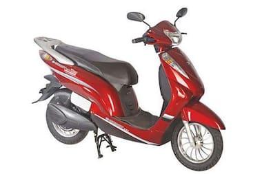Avon E Scoot