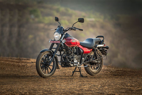 Second Hand Bikes in Pune | Used Bikes for Sale