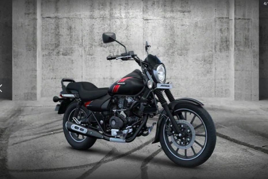 Bajaj Avenger Street 220 Bs6 Price Images Mileage Specs Features
