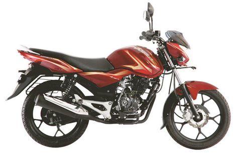 Used Bajaj Discover 125 M Bikes in Jammu