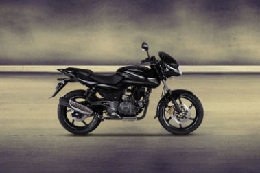 Bajaj Pulsar 180 Right Side View