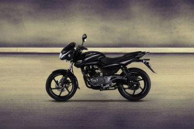 Bajaj Pulsar 180 Left Side View