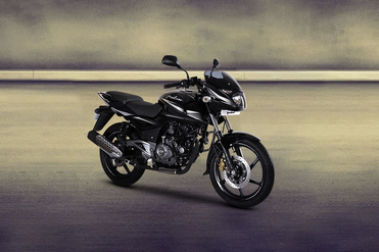Bajaj Pulsar 180 Front Right View
