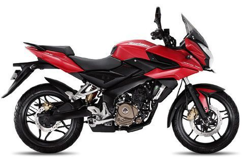 Used Bajaj Pulsar AS 150 Bikes in Bahadurgarh