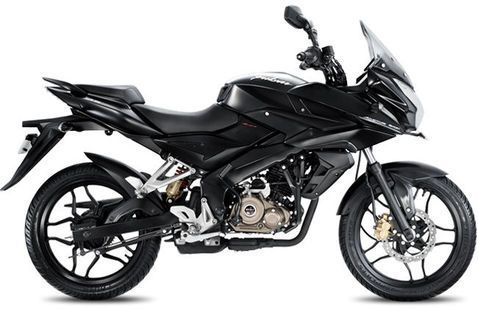 Used Bajaj Pulsar AS 200 Bikes in Delhi