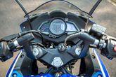 Bajaj Pulsar RS200 pictures