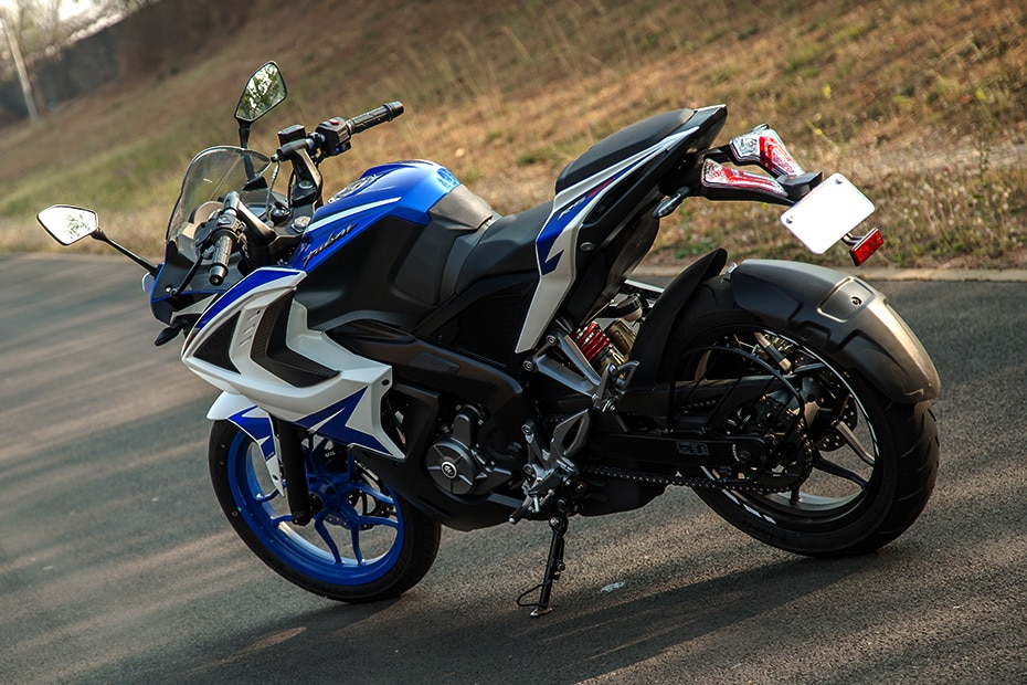 Bajaj Pulsar RS200 Price, Mileage, Images, Colours, Specs
