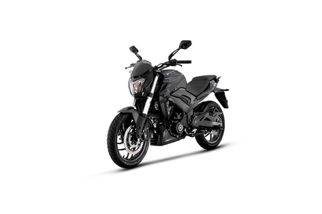 Bajaj Dominar 250 Black