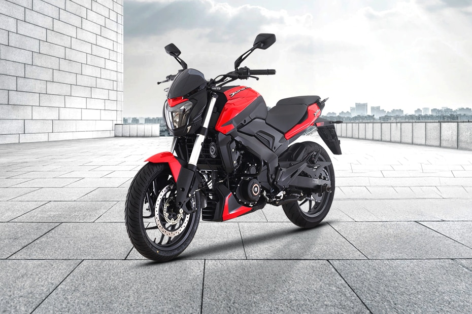 Bajaj Dominar 250 Price BS6 , Mileage, Images, Colours