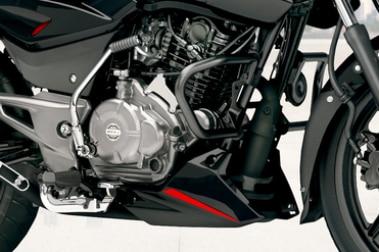Bajaj Pulsar 125 Neon Engine