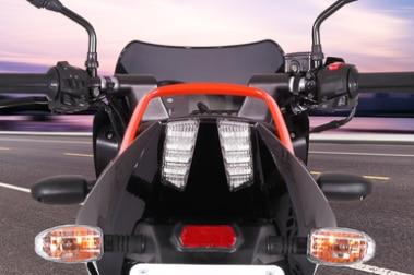 Bajaj Pulsar 125 Neon Tail Light