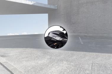 Bajaj Pulsar NS160 Fuel Tank