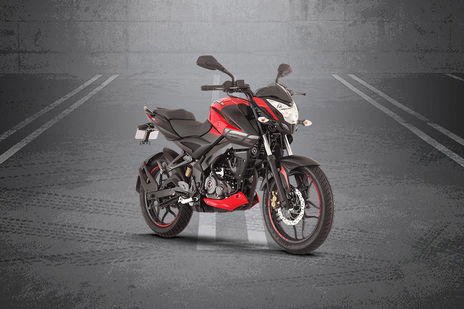 Bajaj Pulsar NS160 Twin Disc ABS Price, Images, Mileage