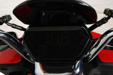 BattRE Electric Scooter Speedometer
