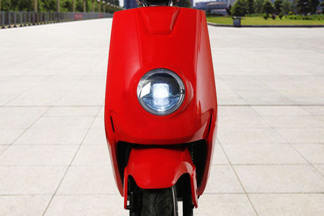 BattRE Electric Scooter Head Light
