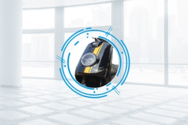 BattRE Electric IOT Head Light