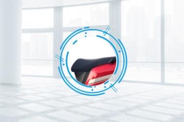 BattRE Electric IOT Seat