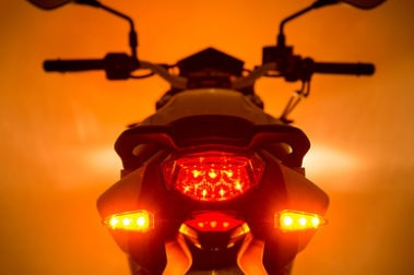 Benelli TNT 300 Tail Light