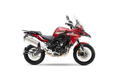 Benelli Red