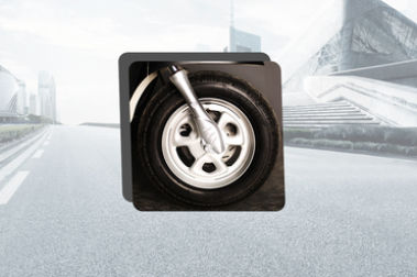 Benling Kriti Front Tyre View