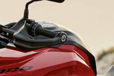 BMW S 1000 XR Fuel Tank
