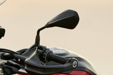 BMW S 1000 XR Back View Mirror