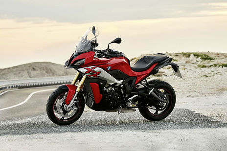 What Is Bmw S 1000 Xr Top Speed Bikedekho