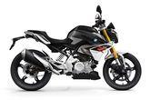 BMW Motorrad BMW G 310 R Tyres