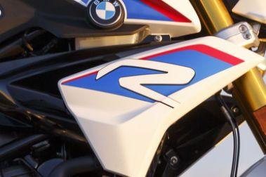 BMW G 310 R అబ్స్