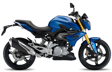 bmw g 310 r price mileage reviews images gaadi. Black Bedroom Furniture Sets. Home Design Ideas